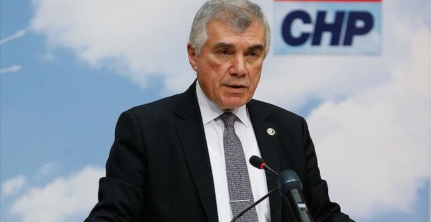 Turkish main opposition condemns attacks in Sri Lanka