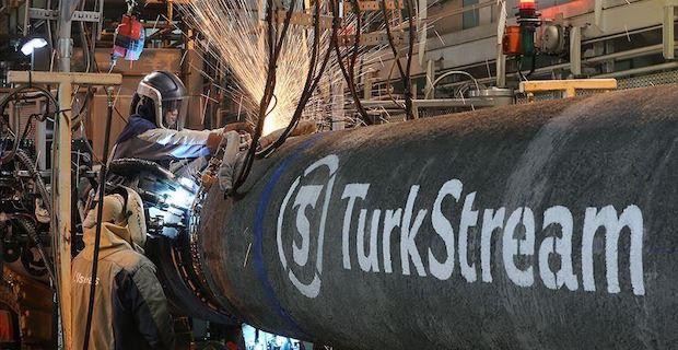 Gazprom confirms first gas via TurkStream by December