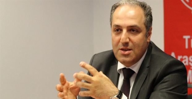 Turkish MP, Racism is Germany's most important issue