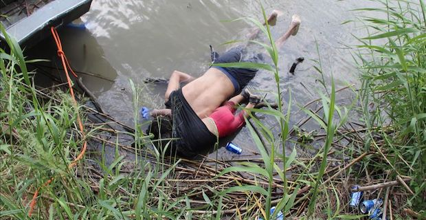 US: Migration policies cause graphic deaths at border
