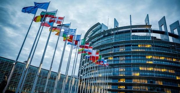 European Parliament due to elect president today