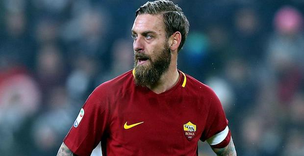 Football, De Rossi joins Argentina's Boca Juniors
