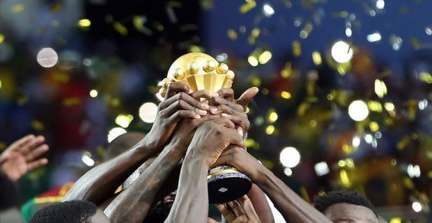 Football: Senegal, Algeria to meet in Africa Cup final