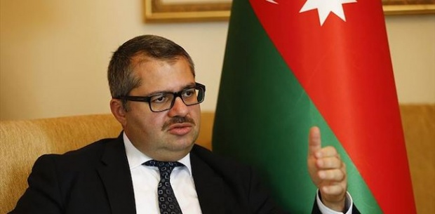 Sky is limit for Turkey-Azerbaijan relations: Envoy