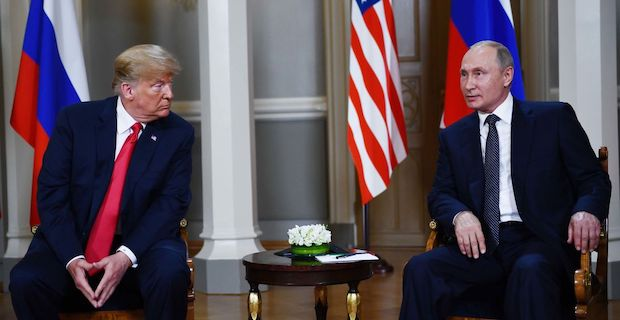 Russia announces end of nuclear pact with US