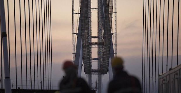 Bangladesh's mega bridge to boost economy