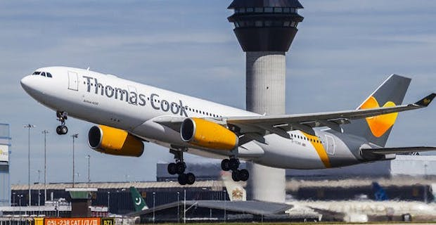 Iconic British tour operator Thomas Cook collapses