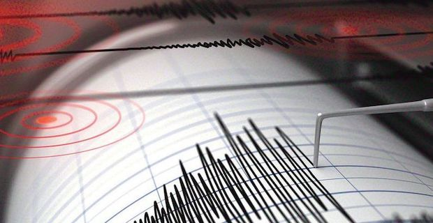 Strong earthquake shakes Istanbul