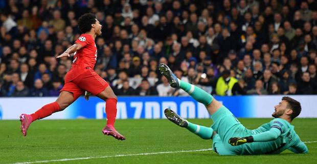 Champions League, Bayern Munich hammer Tottenham 7-2