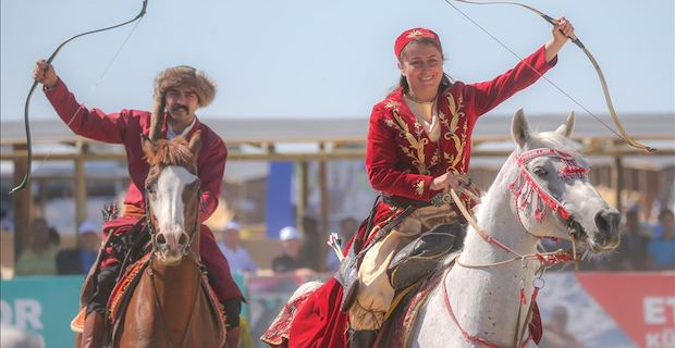 Ethnosport Festival draws over one million visitors