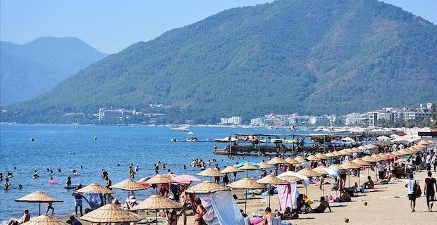 Foreign visits to Turkey climb in January-September