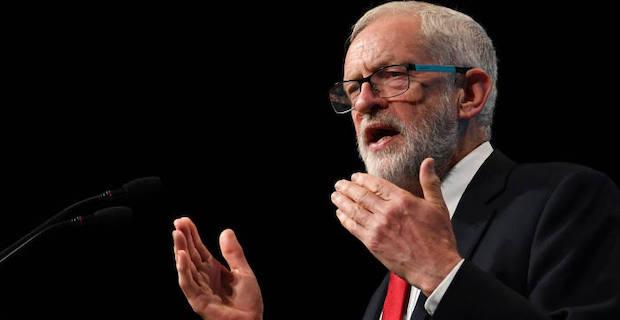 UK opposition exploring ways to oust premier Johnson