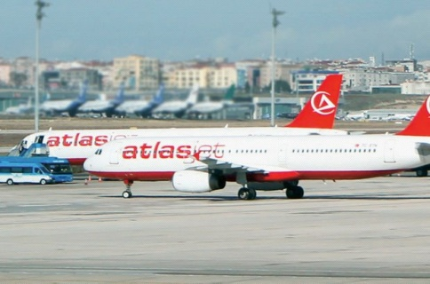Atlas Global temporarily suspends all operations