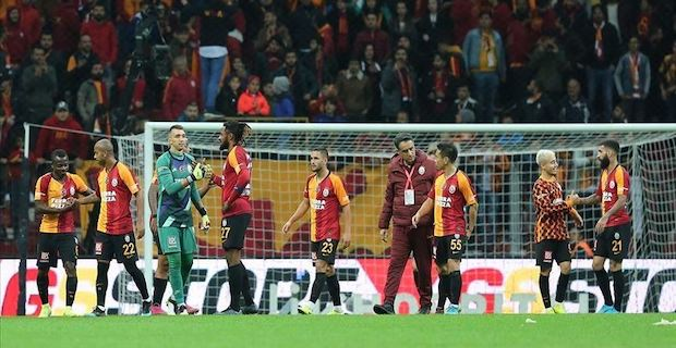 Galatasaray to face Real Madrid in Champions League