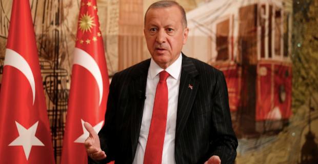 Erdogan: Turkey could close Incirlik air base in face of U.S. threats