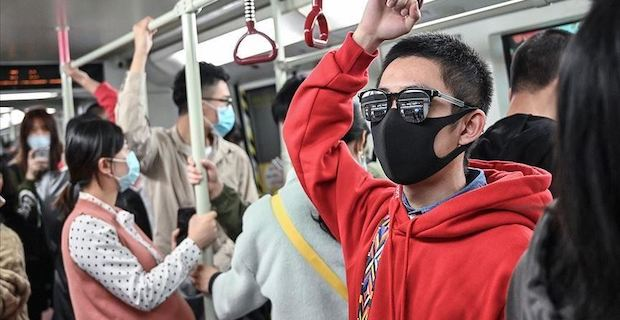 Death toll in China's coronavirus outbreak rises to 106
