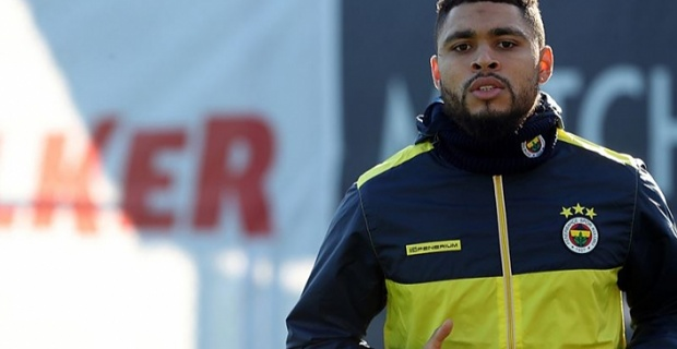 Fenerbahce loan Simon Falette from Eintracht Frankfurt