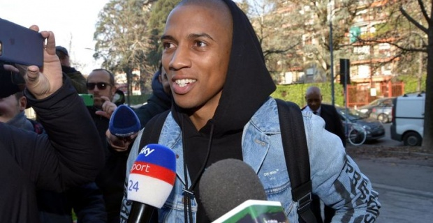Football: Ashley Young is headed to Inter Milan