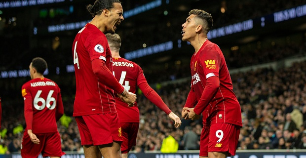 Liverpool set a new record and are closer than ever to win the Premier League since 1990