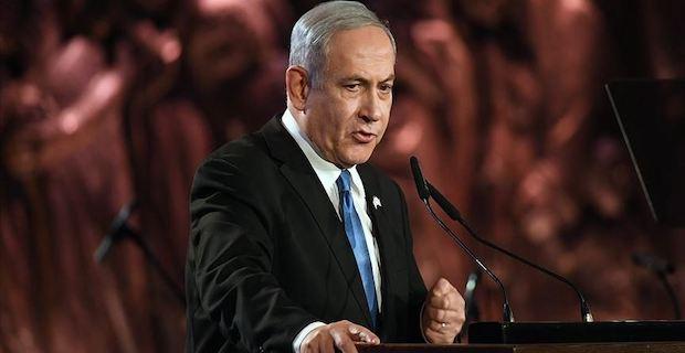 Palestinian capital will be Abu Dis: Israeli PM