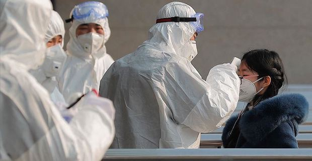 Death toll in China coronavirus outbreak rises to 1,017