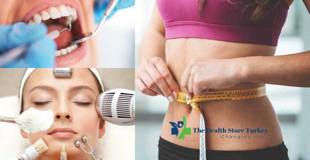 Free Private Consultations, Weight Loss Plastic Aesthetic and Dental Work