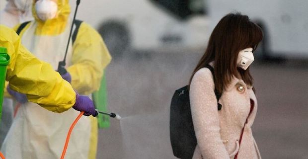 Schools close in French Alps after coronavirus outbreak