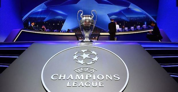 UEFA Champions League: Round of 16 to start on Tuesday