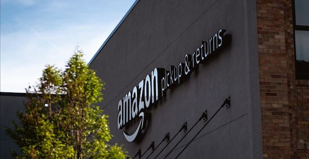 Amazon to hire 100,000 in US amid coronavirus outbreak