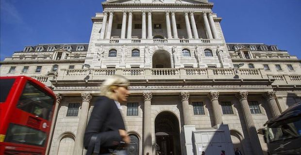 BoE cuts bank rate to back UK businesses amid COVID-19