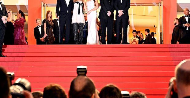 Cannes Film Festival postponed amid coronavirus
