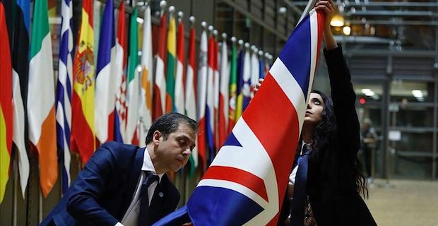 Experts weigh in as Brexit trade talks finally kick off