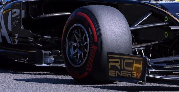 Formula 1: Pirelli staff infected with coronavirus