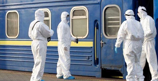 Global coronavirus cases surpass 700,000
