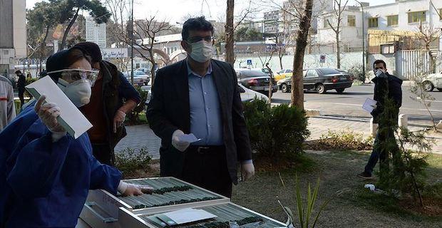Iran postpones 2nd round of polls over coronavirus