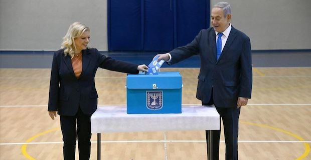 Israel: Netanyahu leads in election results