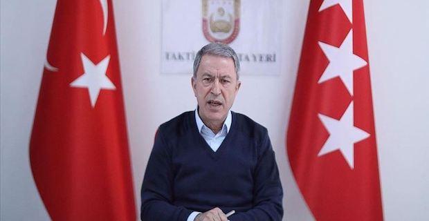 Turkey neutralizes 2,557 Syrian regime elements so far