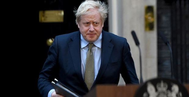 Boris Johnson 'in good spirits' and is stable in hospital