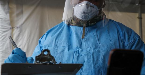 Global coronavirus deaths pass 170,000