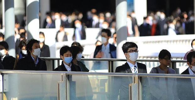 Japan to extend coronavirus state of emergency to entire country