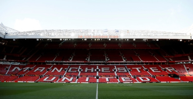 Manchester United to install 1,500 barrier seats at Old Trafford