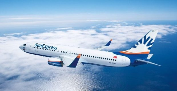 SunExpress debuts cargo-only flights