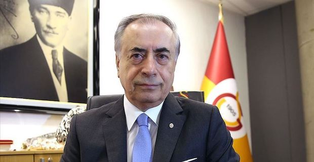 Galatasaray chair Mustafa Cengiz back in hospital for 'urgent' surgery