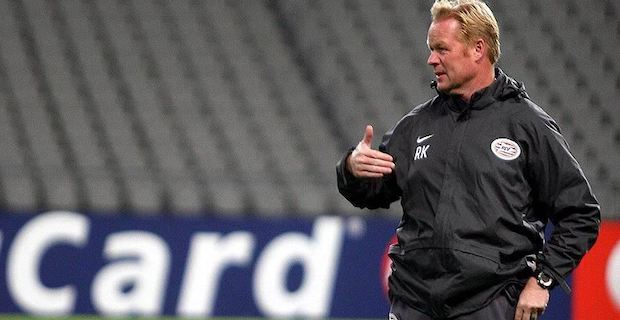 Netherlands head coach in hospital for heart problems