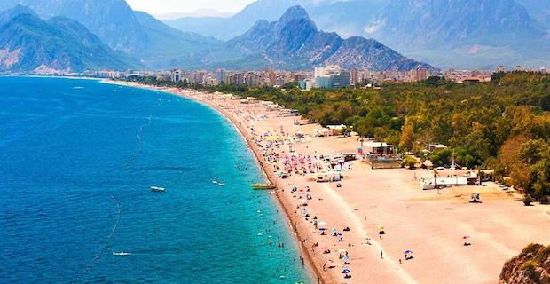 Turkey assures 70 countries of its tourism safety