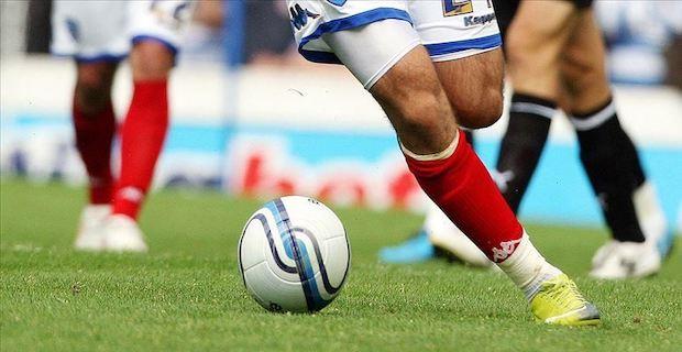 Football: British League One, League Two season ends