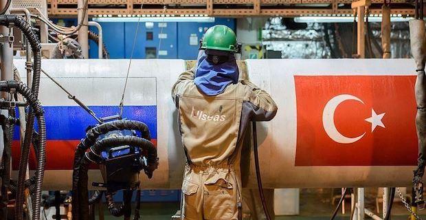 Hungary to join TurkStream gas pipeline through Serbia