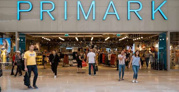 Primark, no 'special discounts' when shops reopen