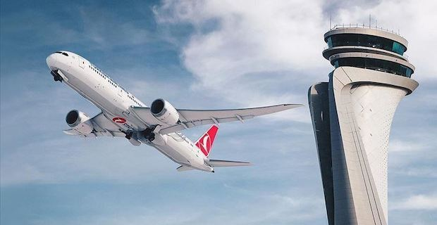 Turkish Airlines offers 40% discount for health workers
