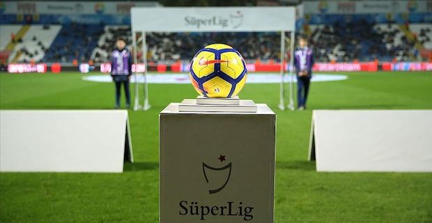 Turkish Super Lig action returns after 3-month virus break